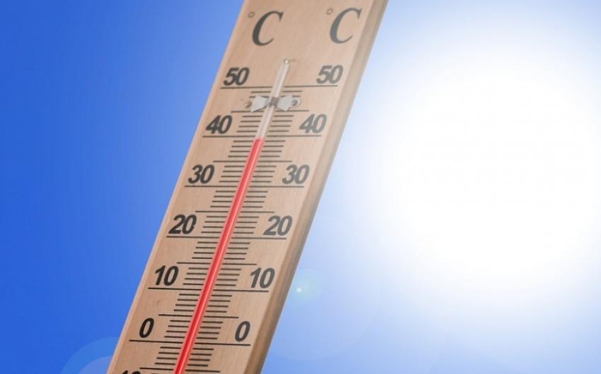 Egyre többfelé várható hőség