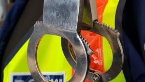 Az Újszászi és a Csemői gépjárművezető az eltiltás hatálya alatt ült volán mögé