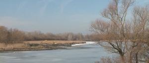 Új horgászhelyek a Tisza-tónál
