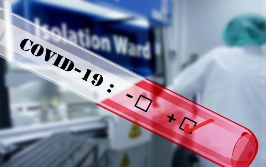 Novemberi szintre csökkent az új fertőzések száma Oroszországban