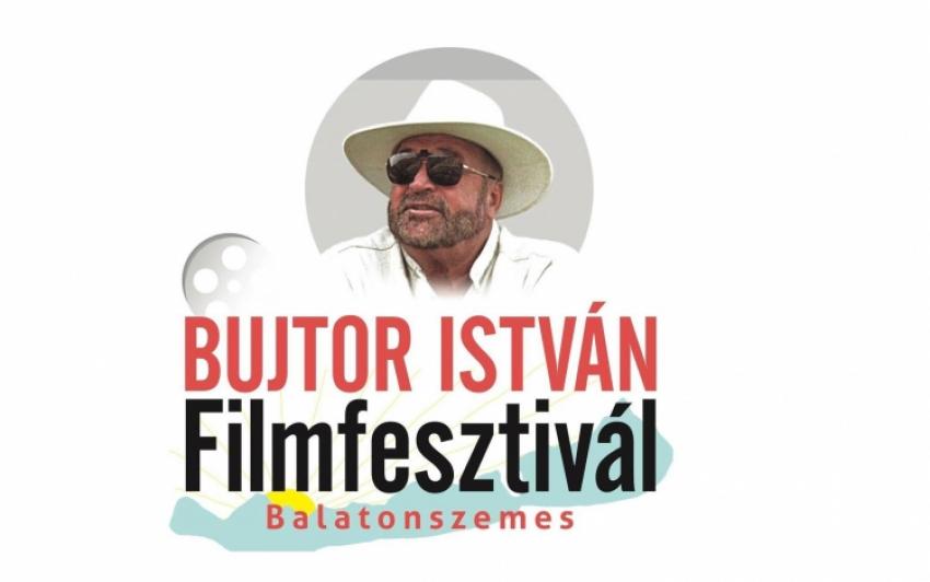 Augusztusban rendezik a Bujtor István Filmfesztivált